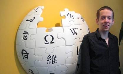 Kevin Gorman, 24 ans, professeur de Wikipédia à l'université de Berkeley | Archimag | Outils et  innovations pour mieux trouver, gérer et diffuser l'information | Scoop.it