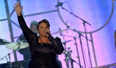 Tamela Mann, Patti LaBelle and More Set For Super Bowl Gospel Celebration - Singersroom News | Show Prep | Scoop.it