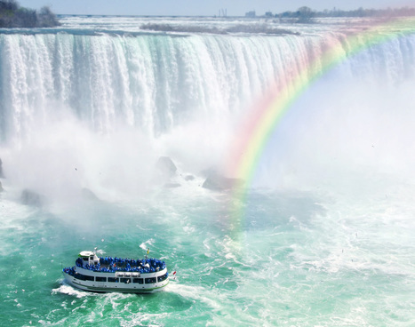 Business advice flows from experts with the force of Niagara Falls. | Business Marketing & The Blog | Scoop.it
