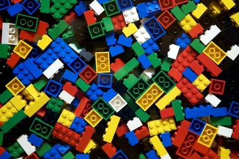 jDesign, Failing and Lego: A universal means of transforming thinking in Schools….. - The Centre | Education First!, Innovation, Entrepreneurship, Futurism | Scoop.it