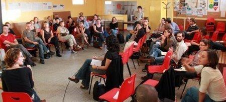 Couac.org > #LundiCouac 2 • La Maison de l'image dans le quartier Reynerie: quel projet? | Association Terres nomades - lien social, éducation artistique, ouverture culturelle | Scoop.it