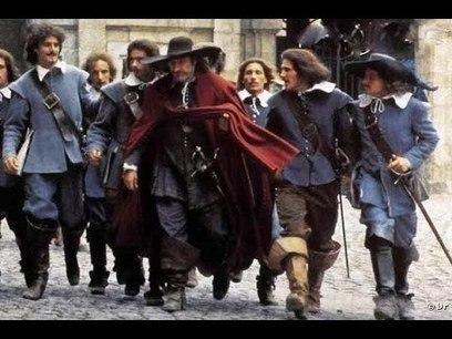 ▶ Gérard Depardieu/ 'Cyrano de Bergerac' 1990 en-subtitles (HDTV Rip XViD AC3) - YouTube   Films en Francais   Scoop.it
