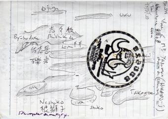 Carnet de voyage dans les îles Gotô (juillet 2009) | Géographie : les dernières nouvelles de la toile. | Scoop.it