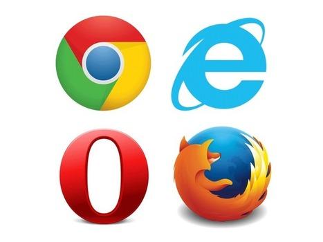 Dossier comparatif : quel est le meilleur navigateur web pour ... - Silicon | Actualités | Scoop.it