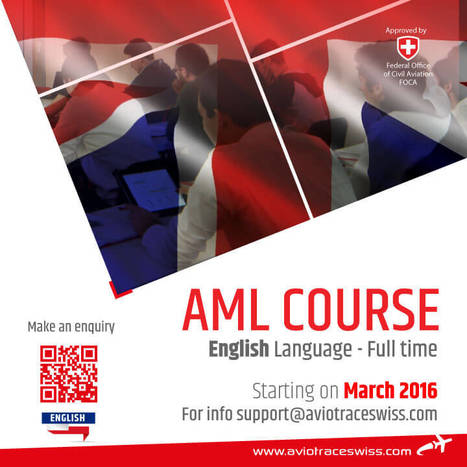 Aircraft Maintenance Licence Course | AML Basic Maintenance Training | Scoop.it