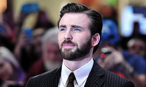 Chris Evans to quit acting after Captain America stint ends - The Guardian | captain america | Scoop.it