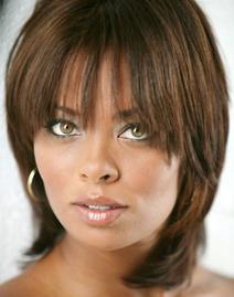 Eva Marcille (Puerto Rican/African-American) | Mixed American Life | Scoop.it