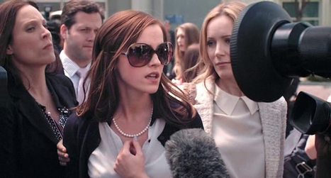 The Bling Ring Review - Ruthless Reviews | Movie Reviews | Scoop.it