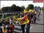 Rennes. Corinne Lepage à la manifestation antinucléaire | Corinne LEPAGE | Scoop.it