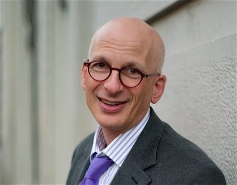 7 Lessons All Musicians Can Learn From Marketing Guru Seth Godin | MUSIC:ENTER | Scoop.it