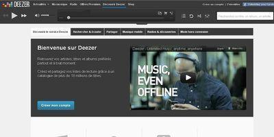 Fermeture de Beezik: les bibliothèques seront sauvegardées sur Deezer | Musique et Web culture | Scoop.it