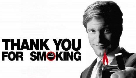 Dear ERP Software User: Thank You For Smoking | I Love Enterprise Software | Scoop.it