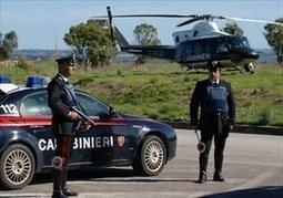 Ambiente e rifiuti, Puglia al setaccio dei Carabinieri - BariLive.it | Greeny | Scoop.it