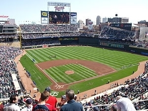 Minnesota Twins Turn To High-Tech Cameras To Improve Stadium Security - Forbes | Sports facility management 4159361 | Scoop.it