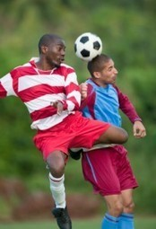 Would neck strengthening prevent brain damage in young soccer players? | Soccer | Scoop.it