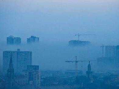 Air #pollution 'to kill millions more if energy policy is not changed' #environment #health #fossil fuels | Messenger for mother Earth | Scoop.it