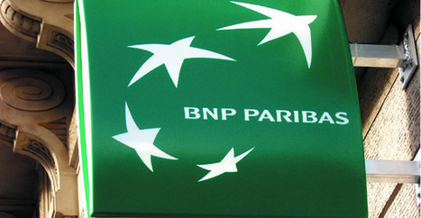 BNP Paribas expérimente le Bitcoin | Banque, Reglementation et Finance en France | Scoop.it
