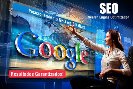 Posicionar mi web en google | enterdiv | Scoop.it