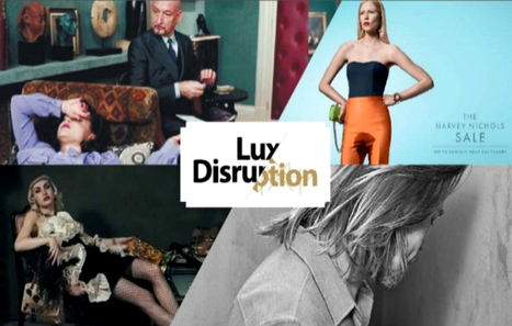 Influencia - Audace - Luxe et disruption : les nouvelles émotions du luxe contemporain | Luxury, fashion and marketing | Scoop.it