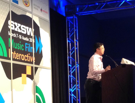 SXSW 2014: Journalism's Future Tied to Social, Mobile, Data | Mediashift | PBS | Transmedia Landscapes | Scoop.it
