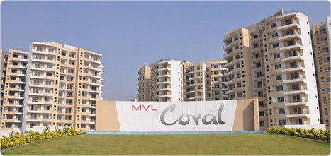 MVL Coral Bhiwadi | Mvl Coral in Bhiwadi | Scoop.it
