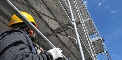 Le responsabilità in materia di sicurezza sul lavoro nel condominio | Amministratore di condominio | Scoop.it
