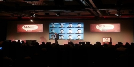Future Forward – Shifts in the Digital Revolution – #seslon | Digital-News on Scoop.it today | Scoop.it