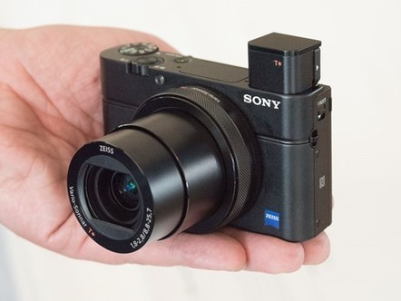 Sony Cyber-shot DSC-RX100 IV first impressions review posted | Photography Gear News | Scoop.it