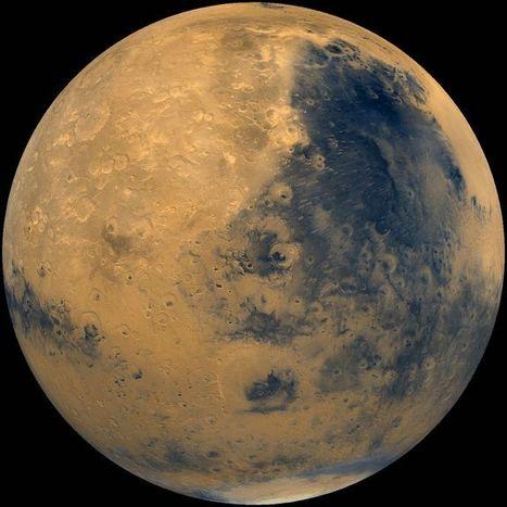 Marte, é você ? | Mundo surreal | Scoop.it