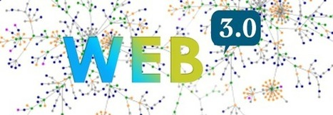 Web 3.0 – Artificial Intelligence? | Linked Data and Semantic Web | Scoop.it