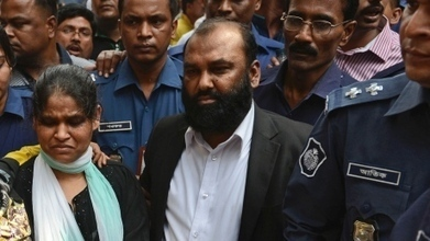Bangladesh factory owners agree to face homicide charges - CBC.ca | Business & Human Rights | Scoop.it