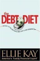 Readers & Reviews of The Debt Diet: An Easy-to-follow Plan To Shed... by Ellie Kay | Writer, Book Reviewer, Researcher, Sunday School Teacher | Scoop.it
