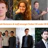 Social Enterpreneurs in Language Industry