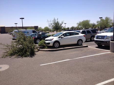 nice parking.. | funny | Scoop.it