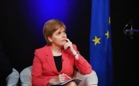 Independent Scotland 'could not have free trade with both UK and EU' if hard Brexit | ESRC press coverage | Scoop.it