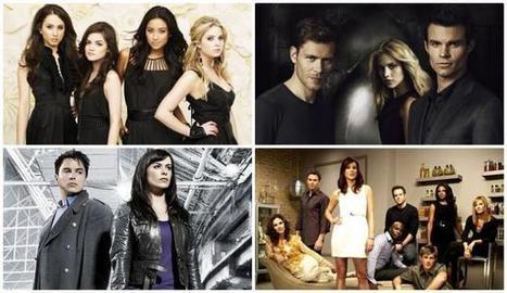 Los mejores spin-off - Información | Series TV | Scoop.it