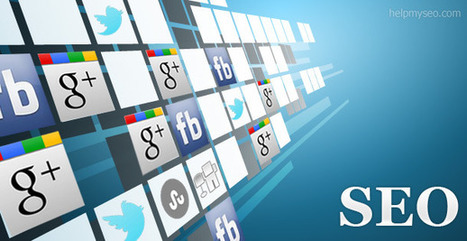 How Social Media Changed SEO | Social Media Scooped! | Scoop.it