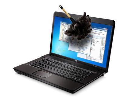 entretenir son PC - ordinateur portable