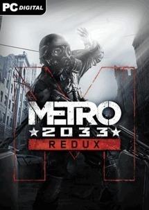 Download Metro 2033 Redux Highly Compressed Full Version PC Game | My Gaming Recipes | GameJamTitans | Scoop.it