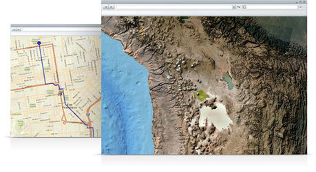 Esri releases ArcGIS 10.2.1 and the Top 10 key improvements | #Geoprocessamento em Foco | Scoop.it