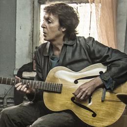 See Paul McCartney Jam With Johnny Depp in 'Early Days' - Premiere | Paul McCartney | Scoop.it