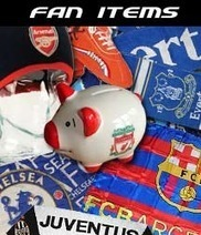 Supportershop :: official fans' souvenirs | sports licensing and distribution | Scoop.it