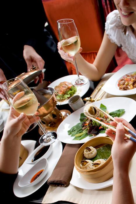 Quels accords mets et vins avec la cuisine chinoise ? | MILLESIMES 62 : blog de Sandrine et Stéphane SAVORGNAN | Scoop.it