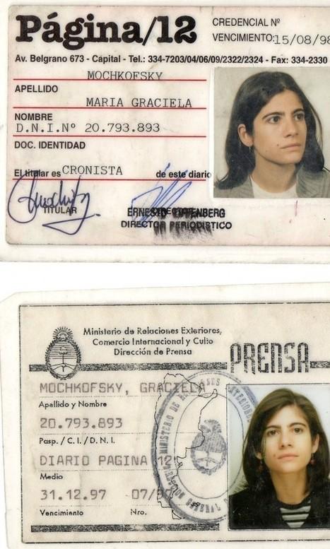 Periodismo: memorias de una joven promesa, por Graciela Mochkofsky | The Washington Post | Scoop.it