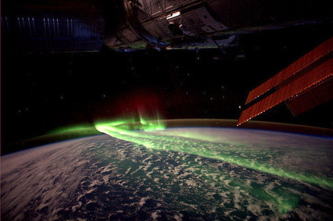 27 Stellar Photos Of Earth Taken From Space   Vloasis vlogging   Scoop.it