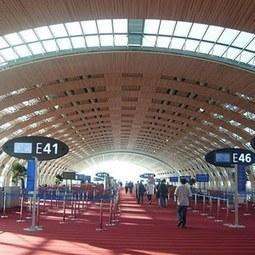 Record : un passager achète pour 50 000 euros de vin à l'aéroport de Roissy Transactions et évènements dans le vin | Vins et Vignerons | Scoop.it