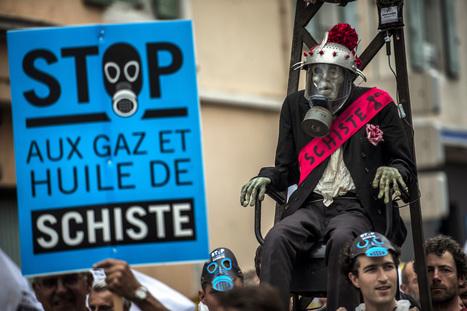 30 millions d'emplois en jeu avec les gaz de schiste en Europe - Bilan   Groupe CHIALI   Scoop.it