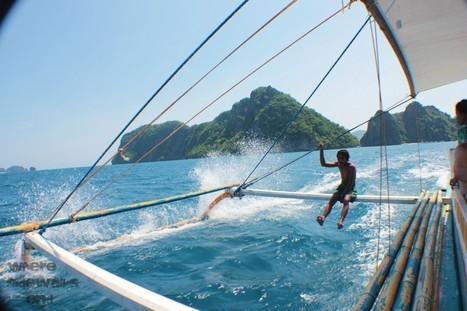 El Nido: A little piece of paradise with plenty of hidden treasures | Philippine Travel | Scoop.it