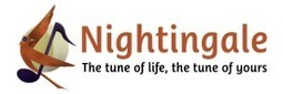 Nightingale a Beautiful music player for Linux   Linux and Open Source   Scoop.it