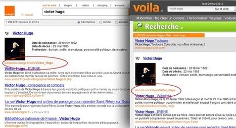 Contribuer à Wikipédia c'est aussi enrichir Orange | net neutralité | Scoop.it